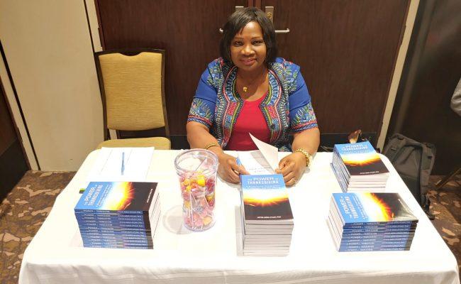 Book Signing, Hilton East Brunswick. JULY 5, 3.00-6.00PM