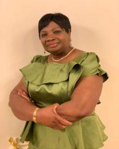 Joyce Addo-Atuah